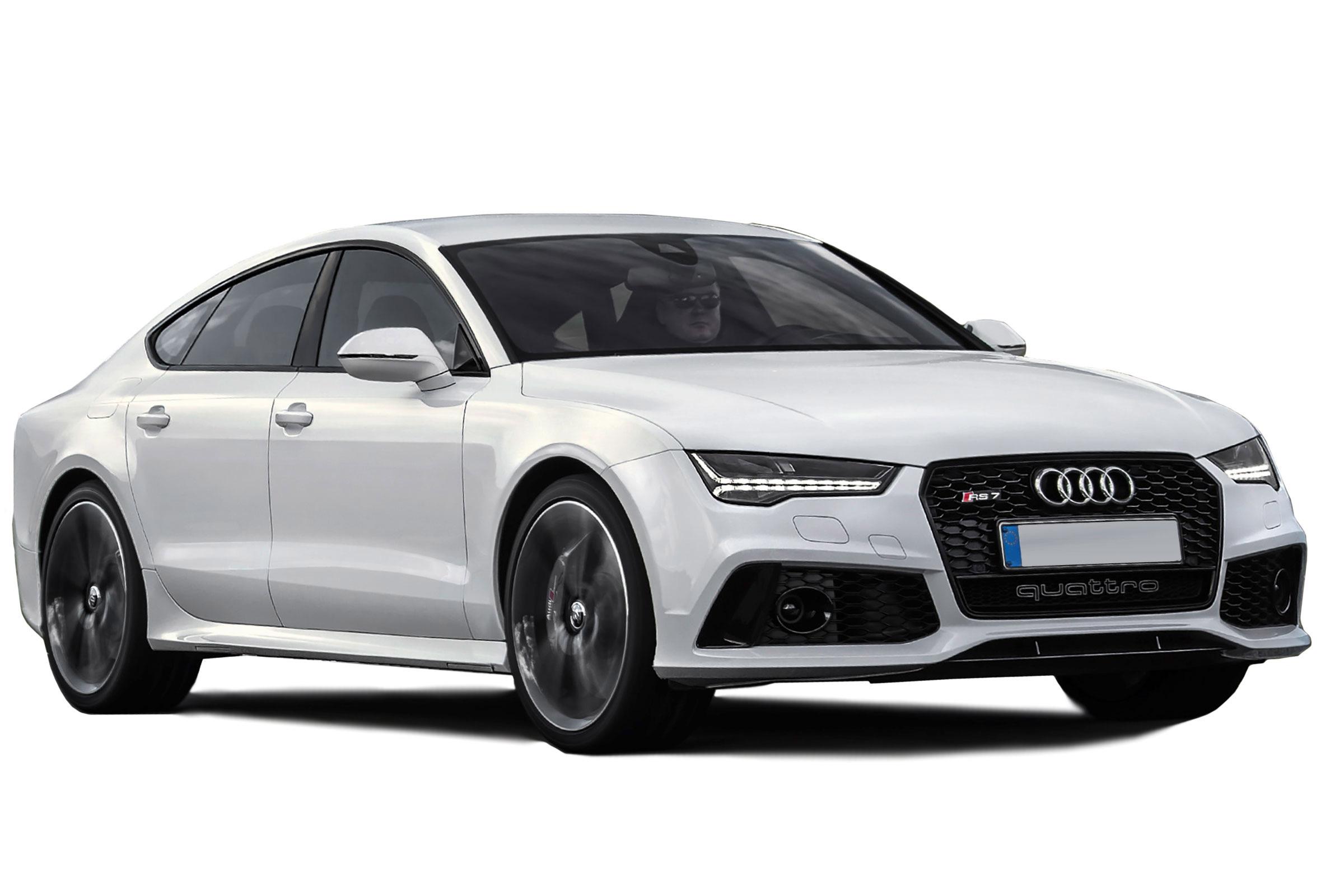 Audi A7 RS