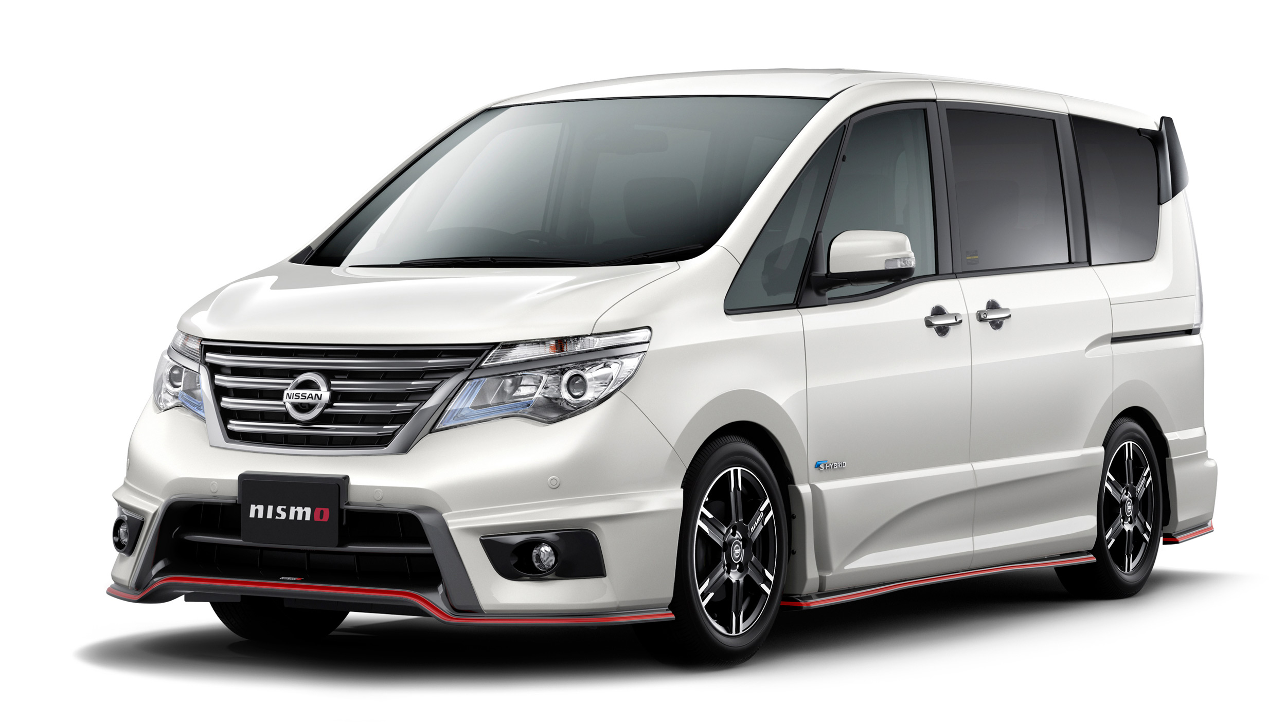 Nissan Serena Performance