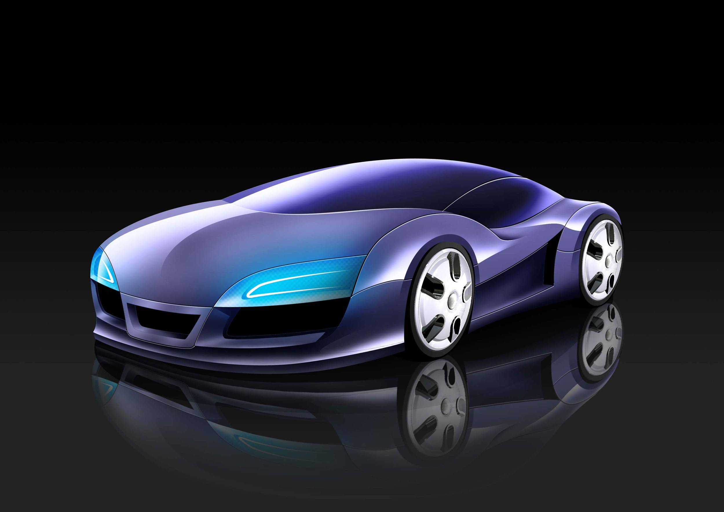 car concept future