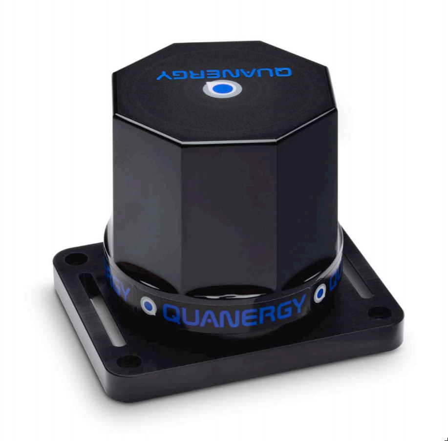 Quanergy Systems LiDAR model