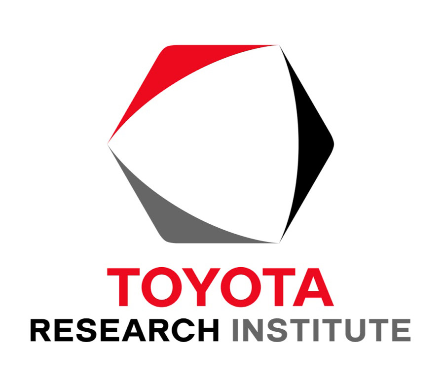 Toyota Research Institute TRI logo