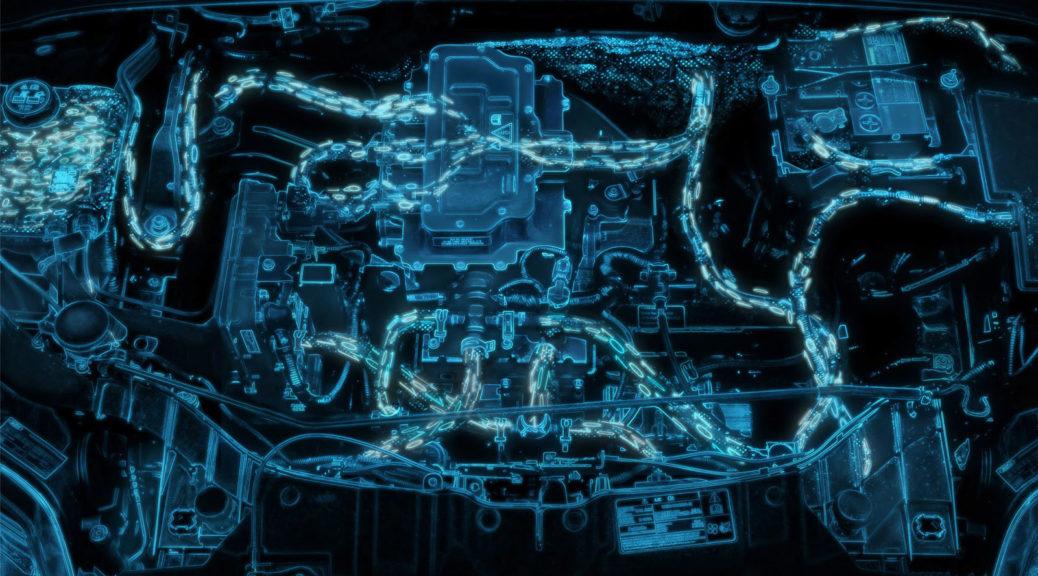 autonomous cars data