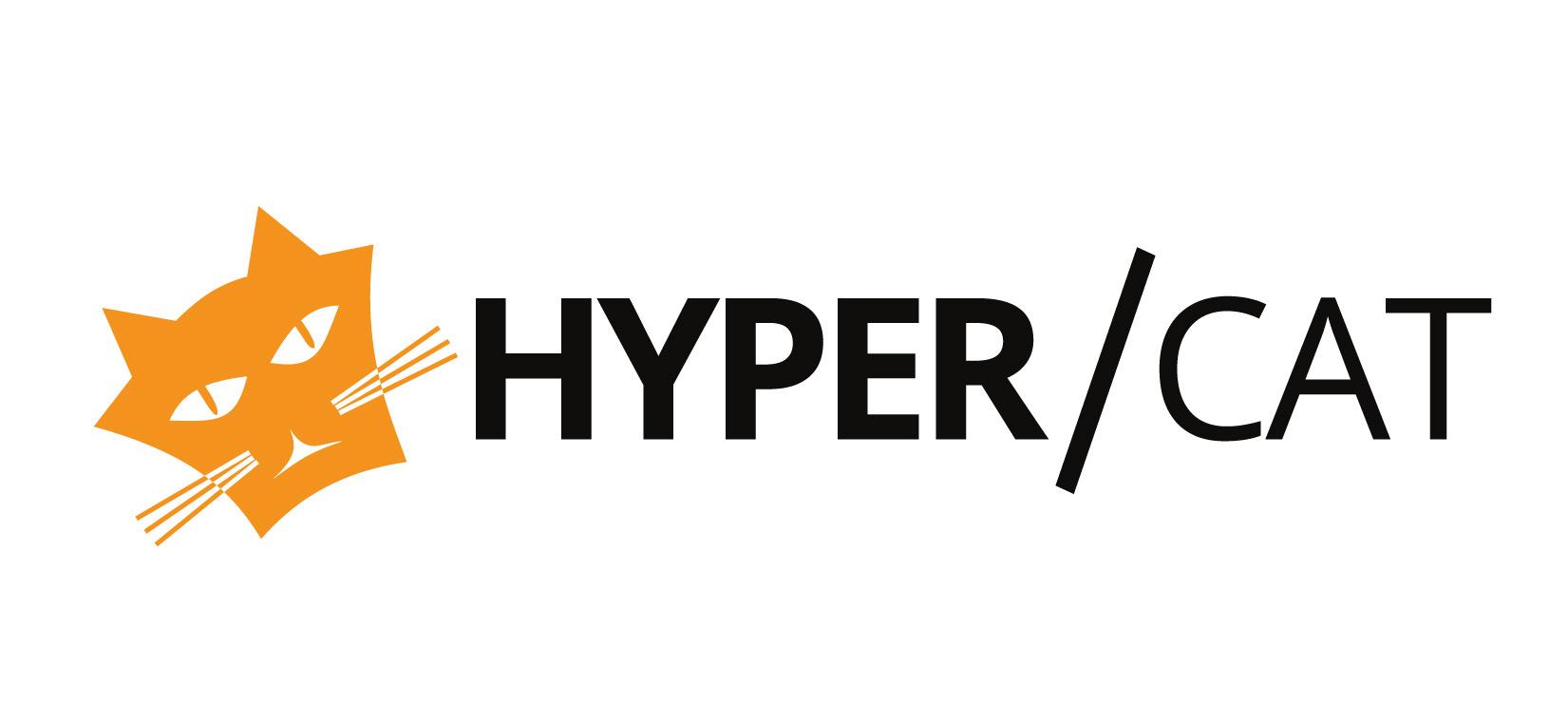 Hypercat Australia logo