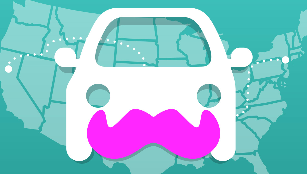 lyft car usa
