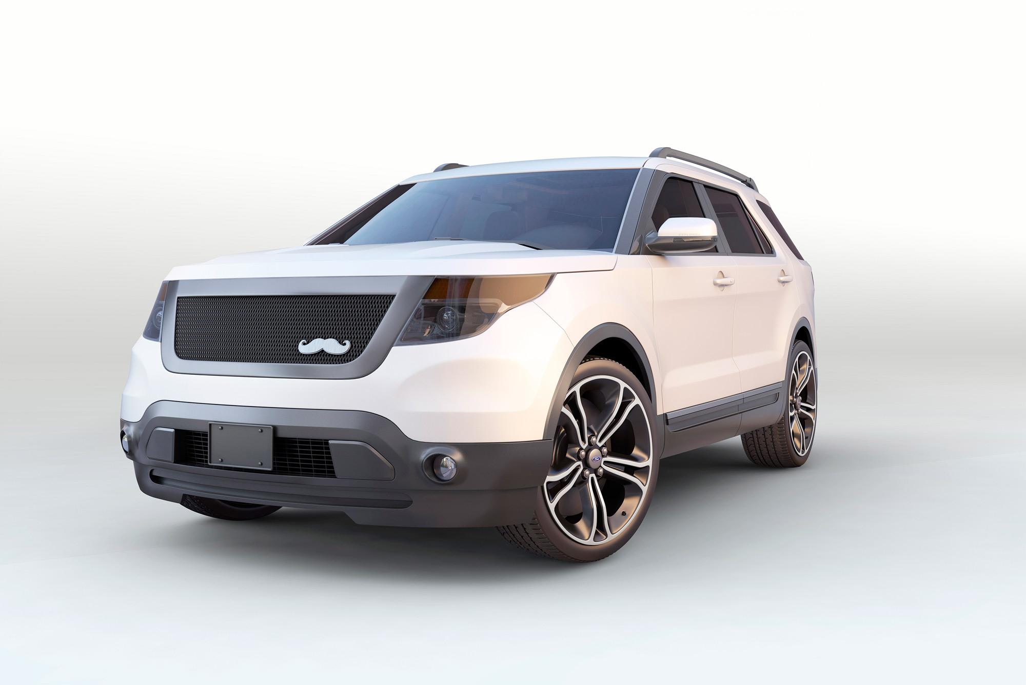 lyft car concept