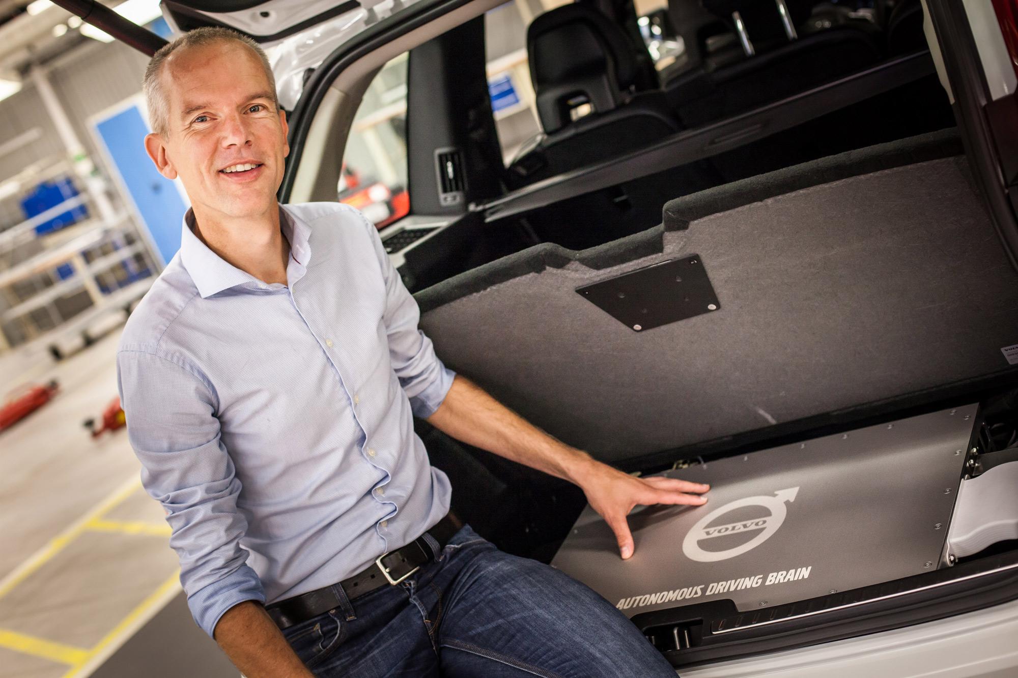 Volvo Drive Me 001 Erik Coelingh