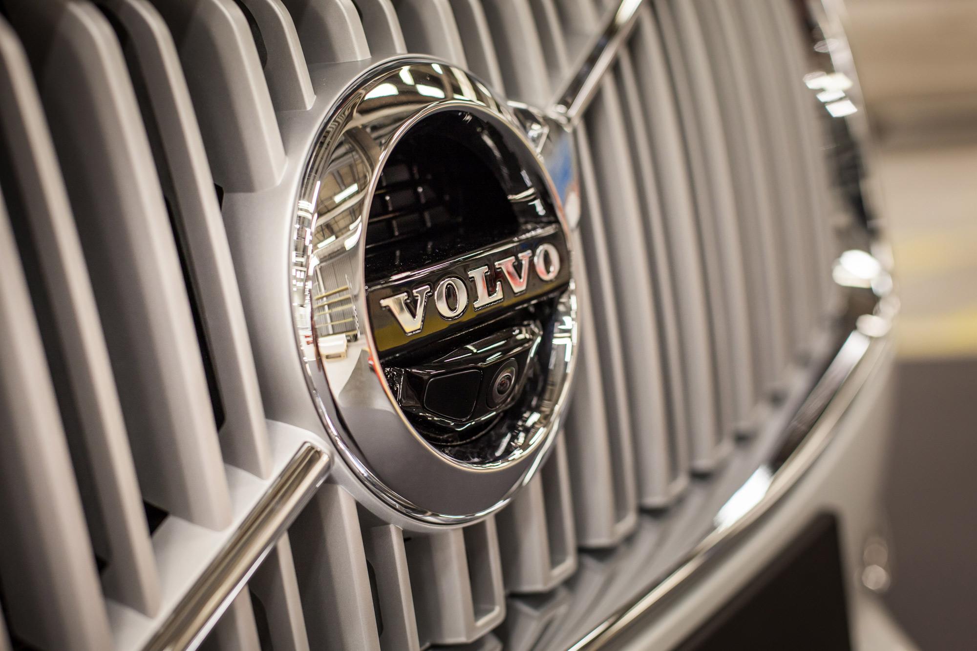 Volvo Drive Me 001 camera