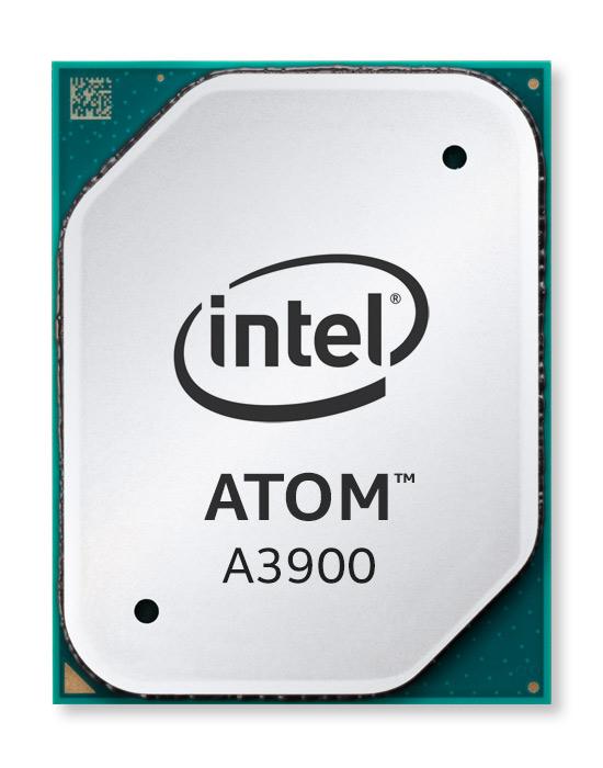 intel Atom A3900