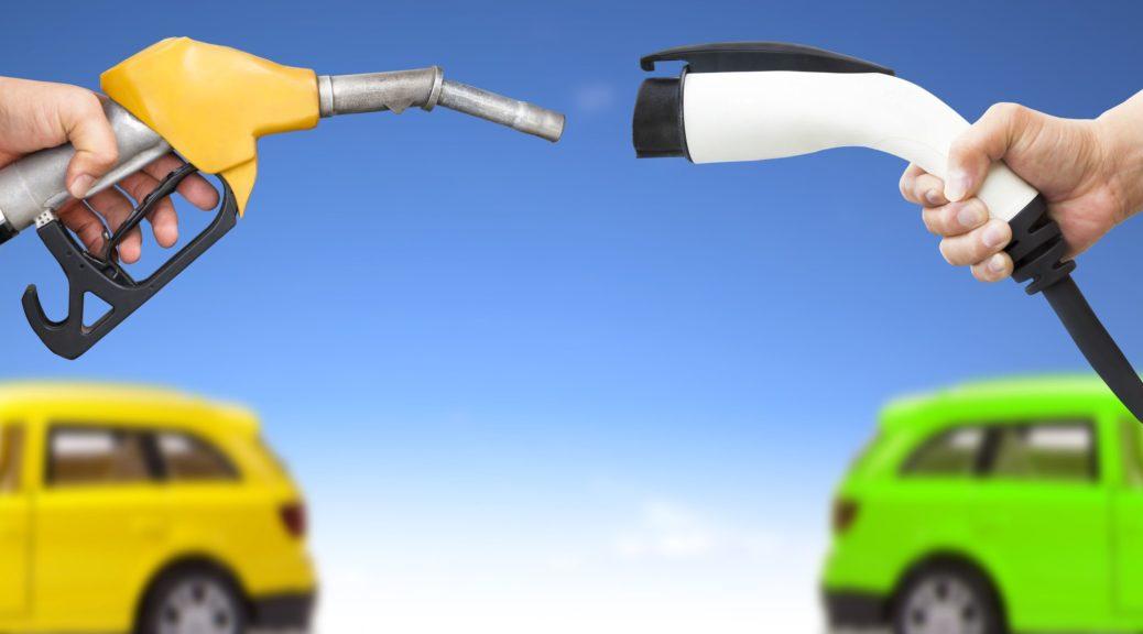 gas vs electricity