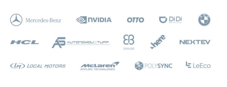 udacity partners