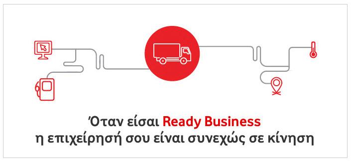 Vodafone Fleet Control