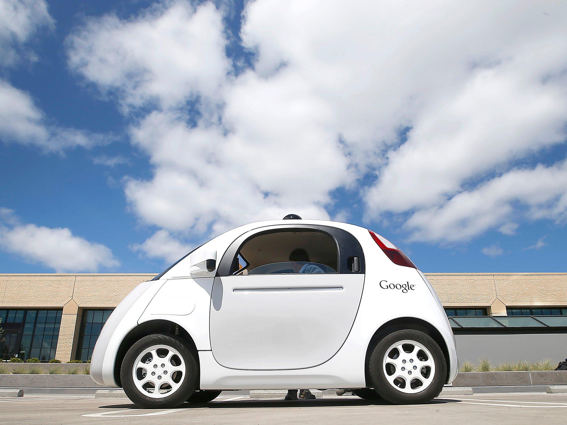 google car environment