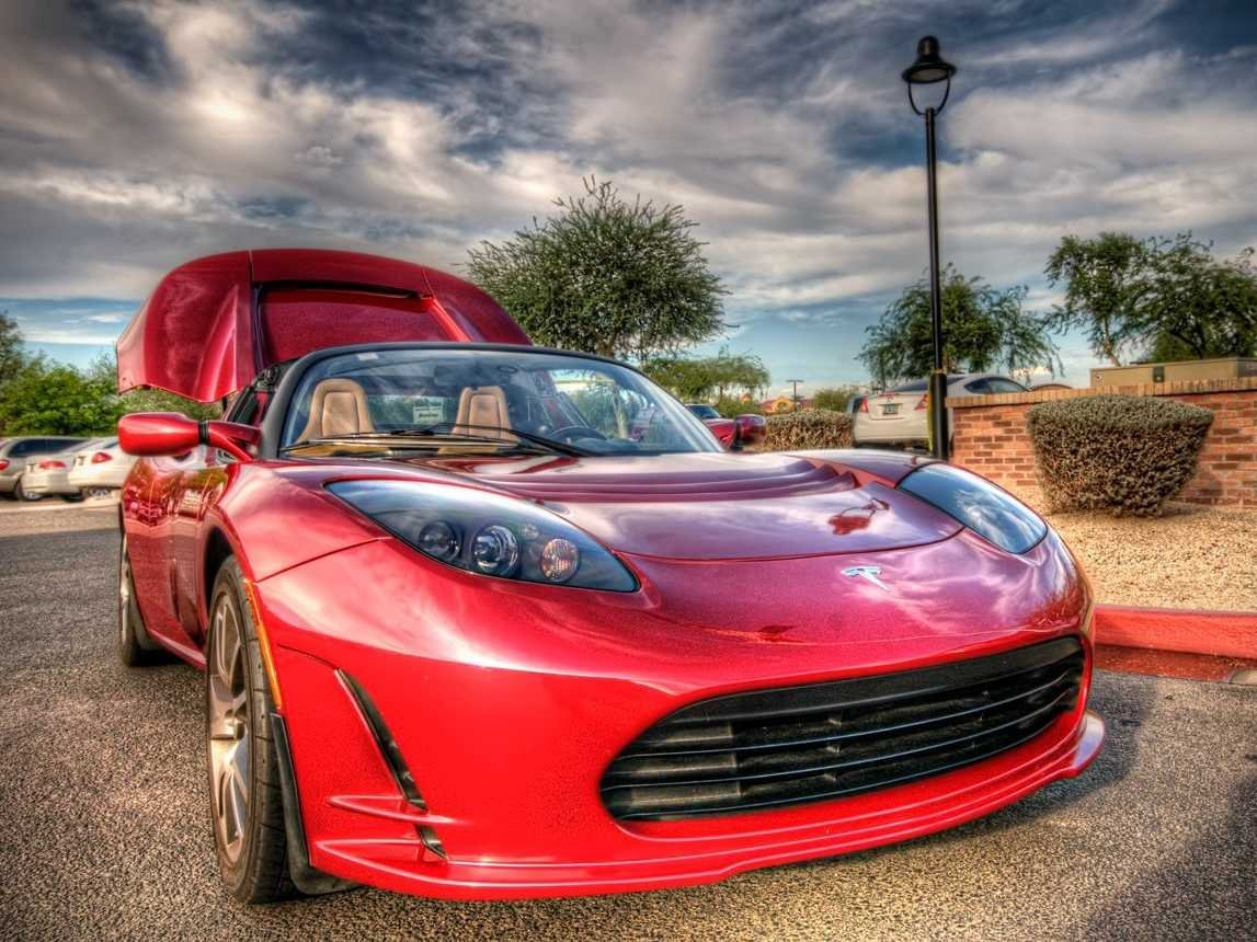 tesla next generation roadster 2019