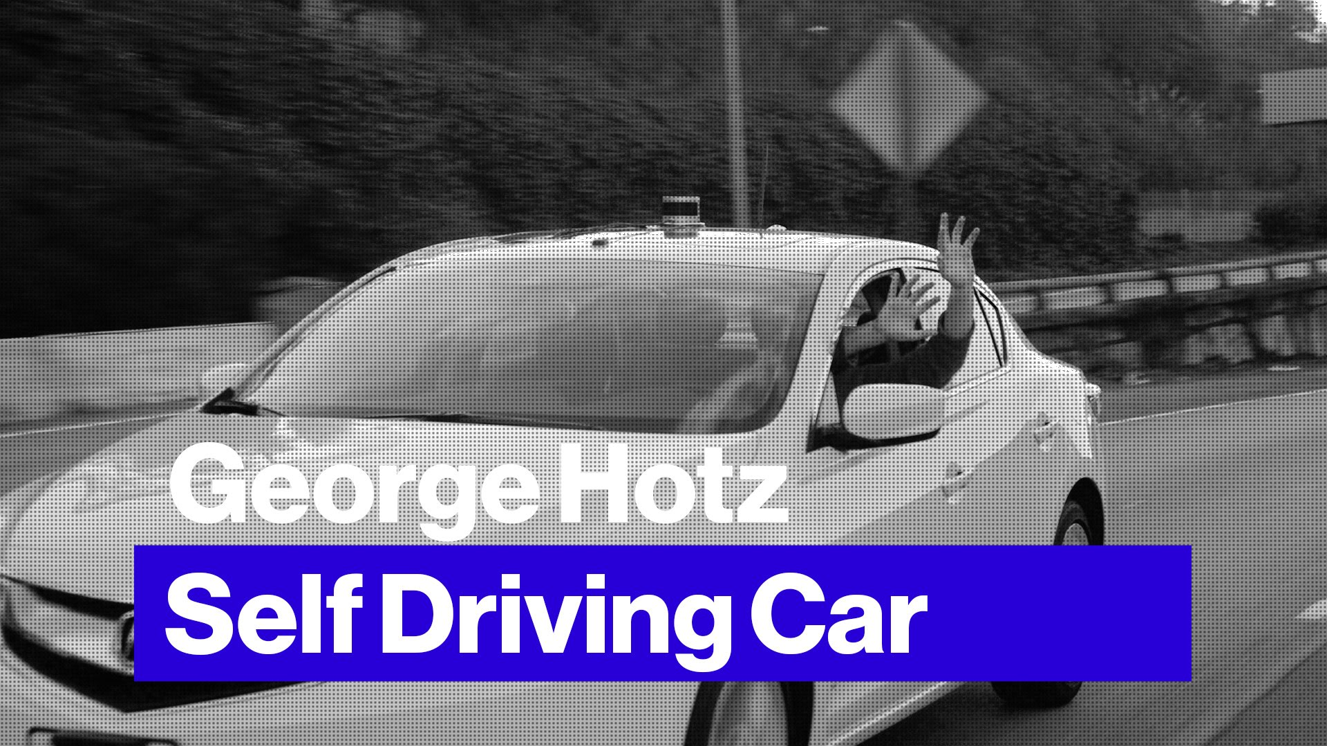 geohot self driving