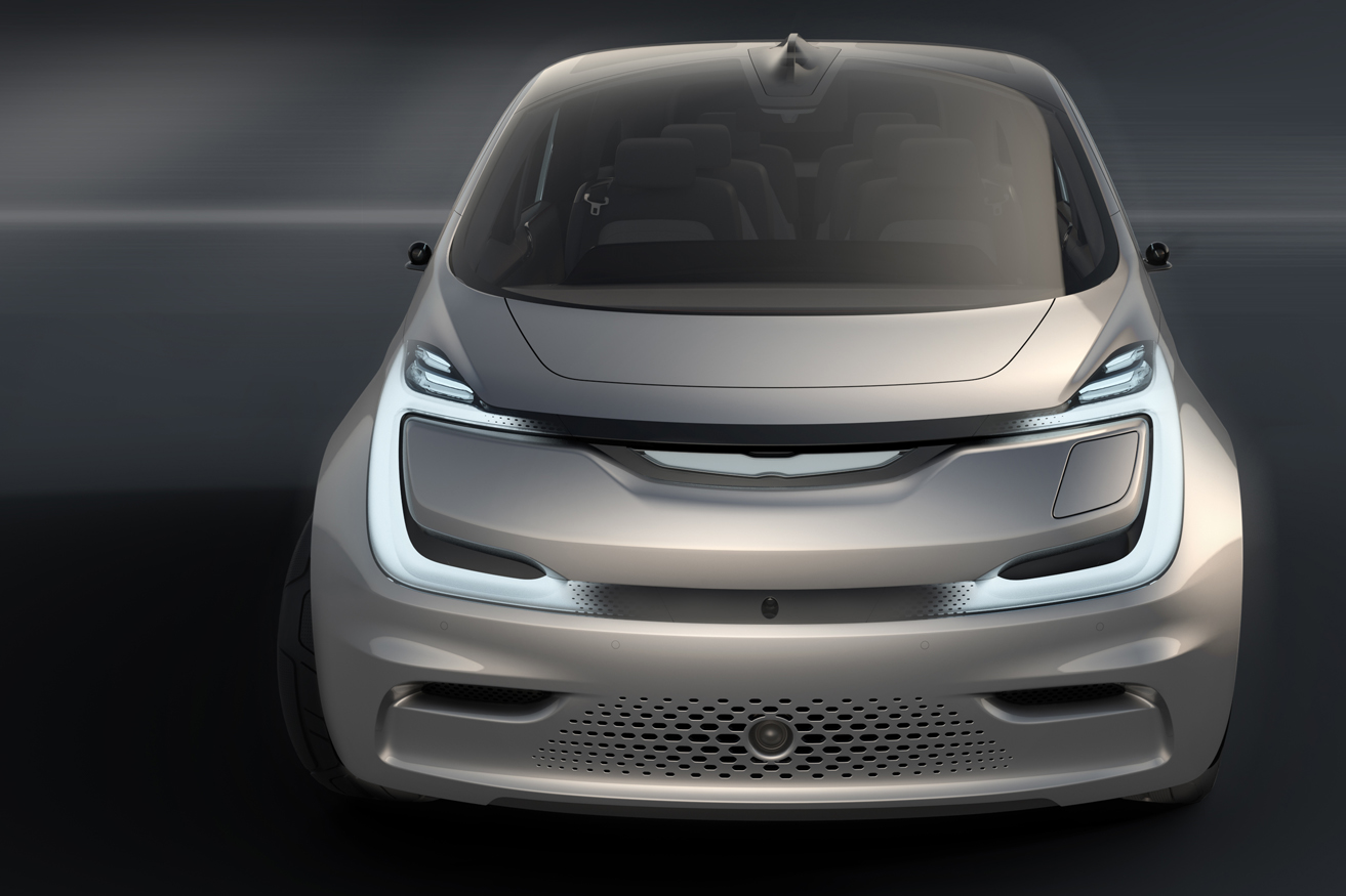 Chrysler Portal