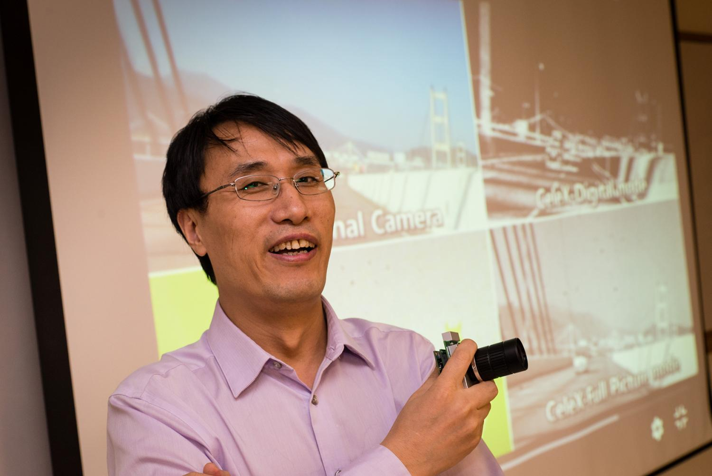 Celex camera Nanyang University 3