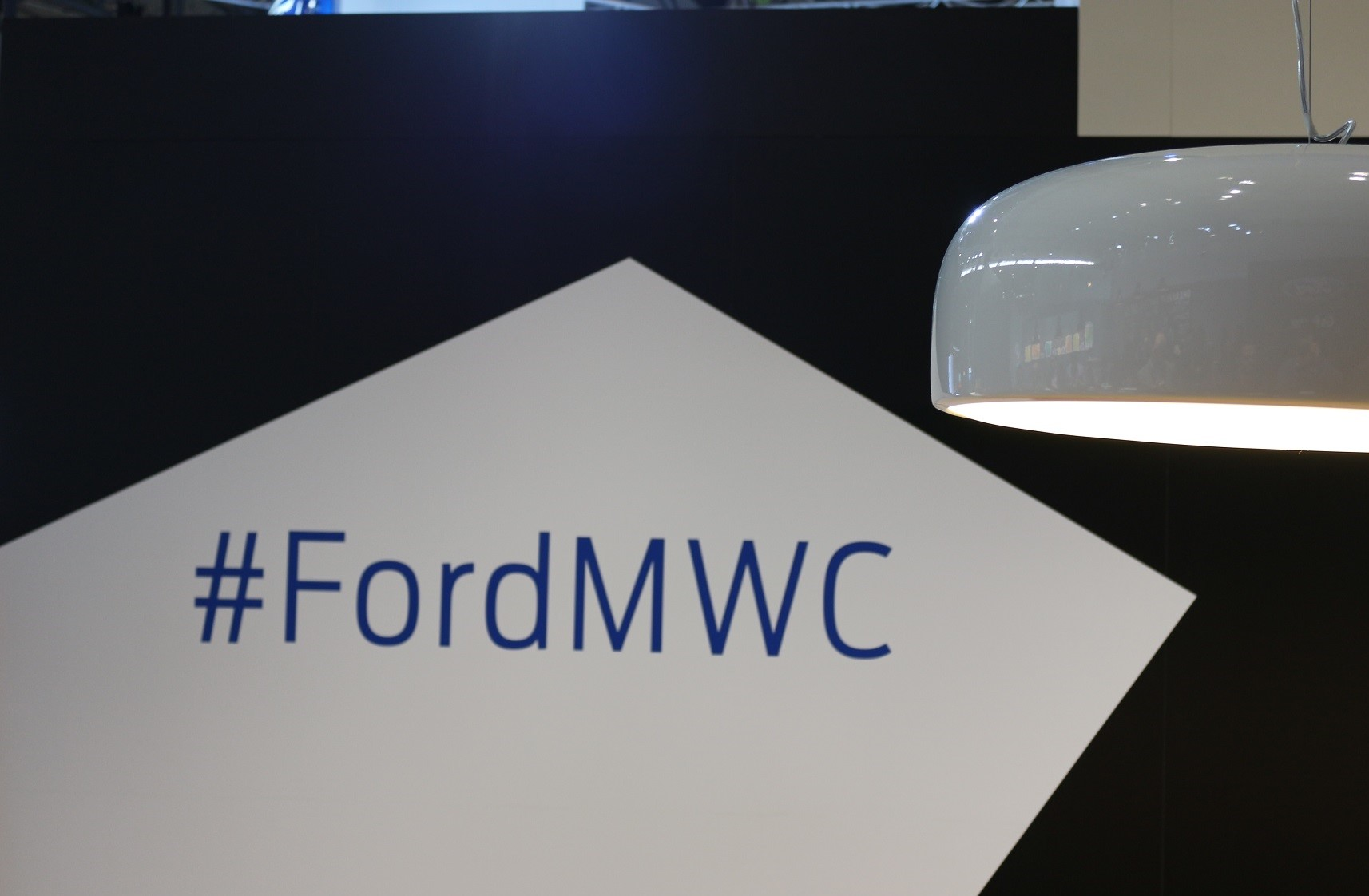Ford MWC 2017