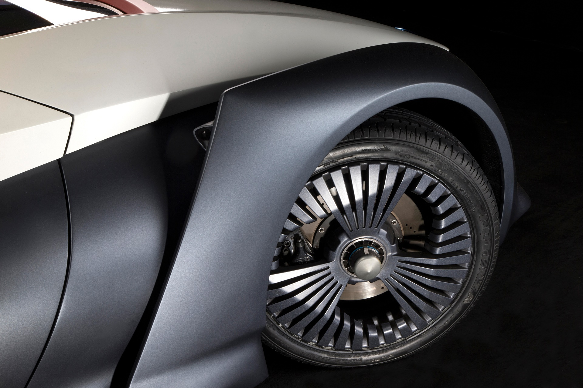 Nissan BladeGlider