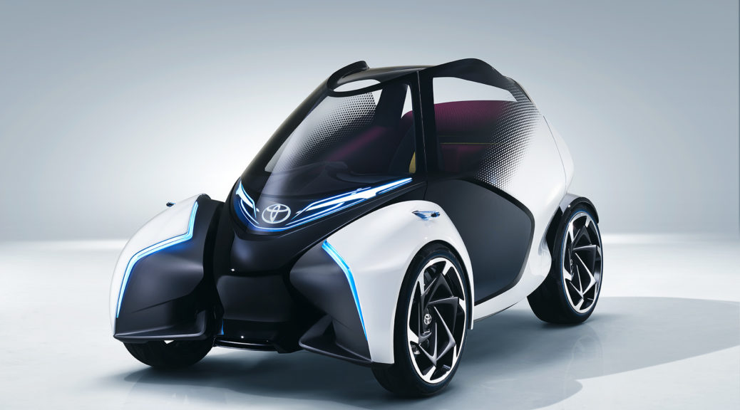 Toyota i-Tril Concept (1)