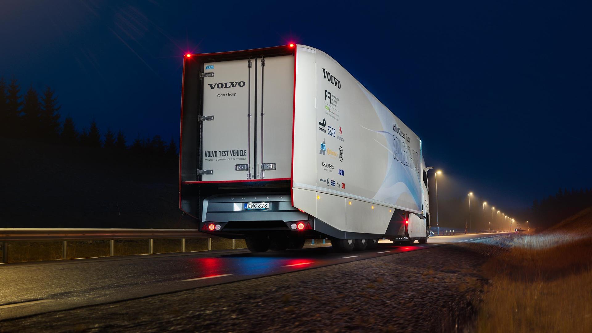 Volvo Concept Truck 4