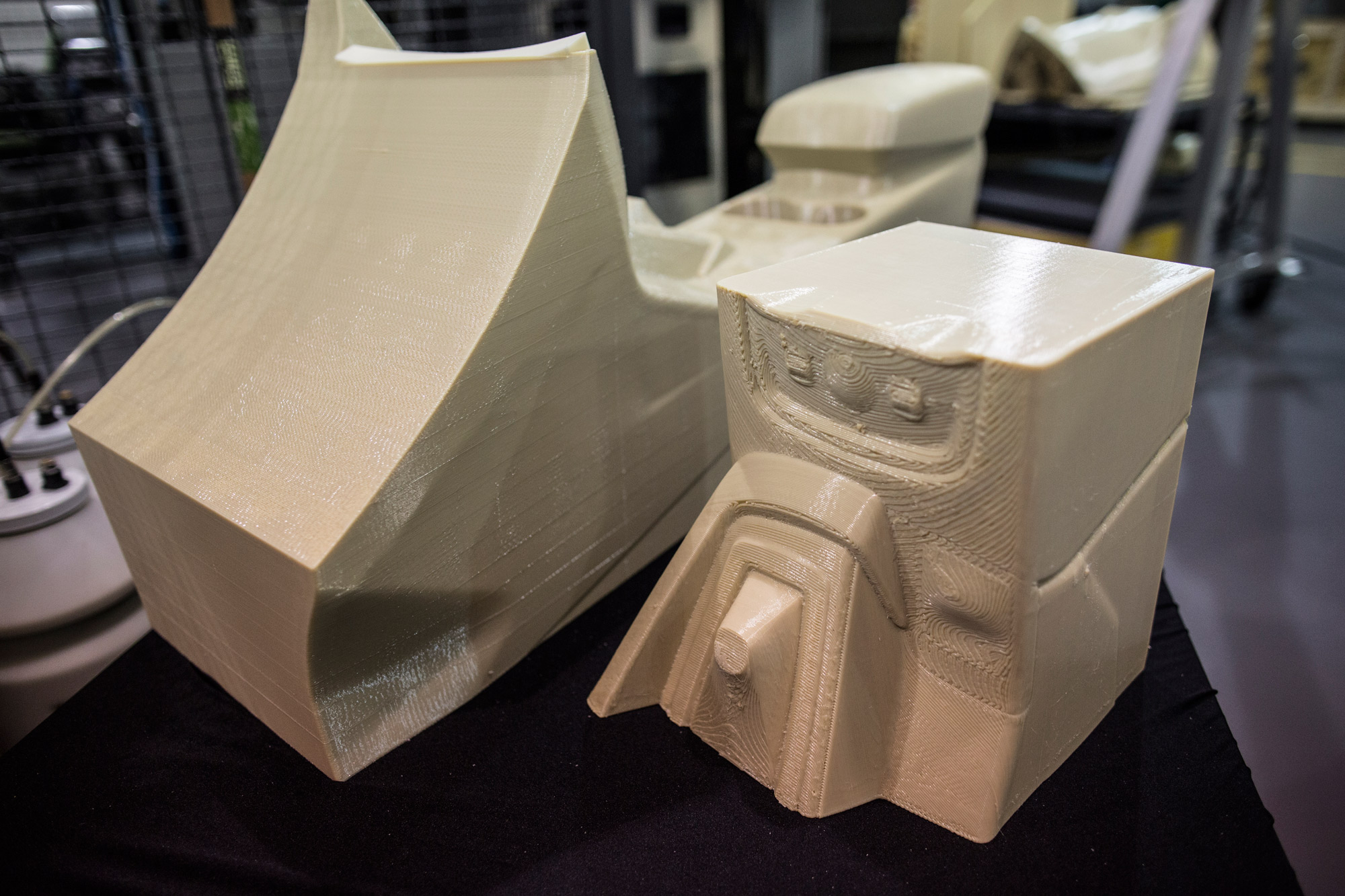 Ford 3D Printing Technology