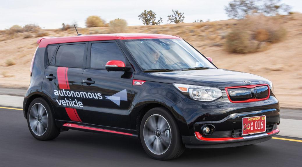 kia-autonomous-car