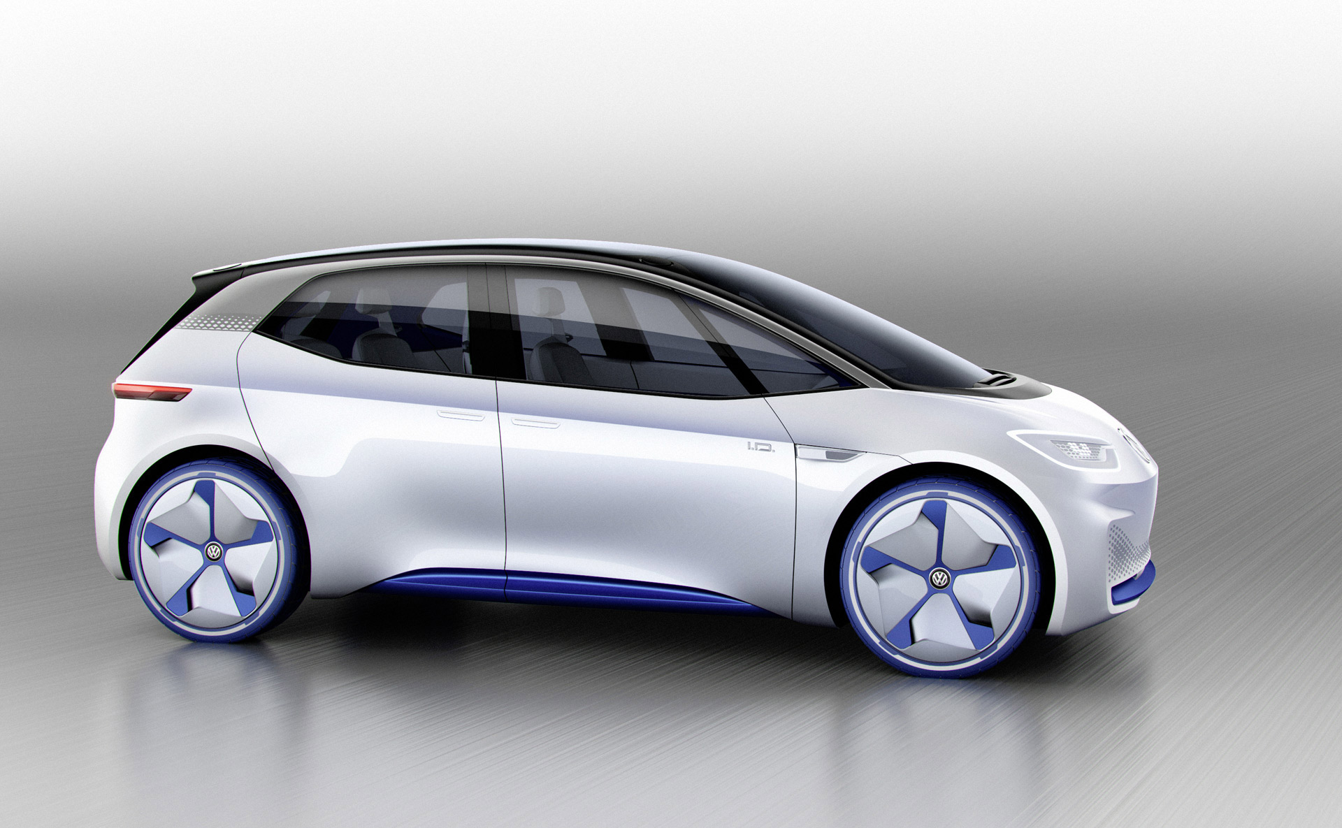 Volkswagen ID: Προπαραγγελίες από το Μαΐο, έναρξη παραγωγής το Σεπτέμβριο
