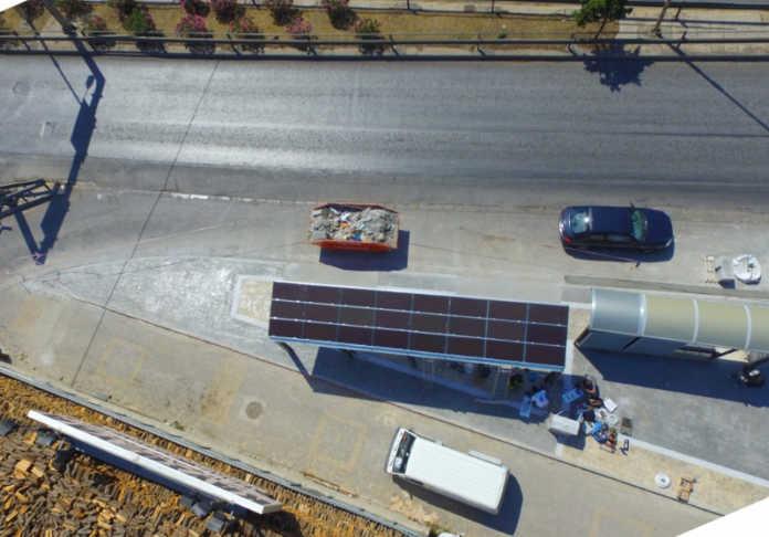Δήμος Αλίμου ηλεκτρικά οχήματα σταθμός φόρτισης
