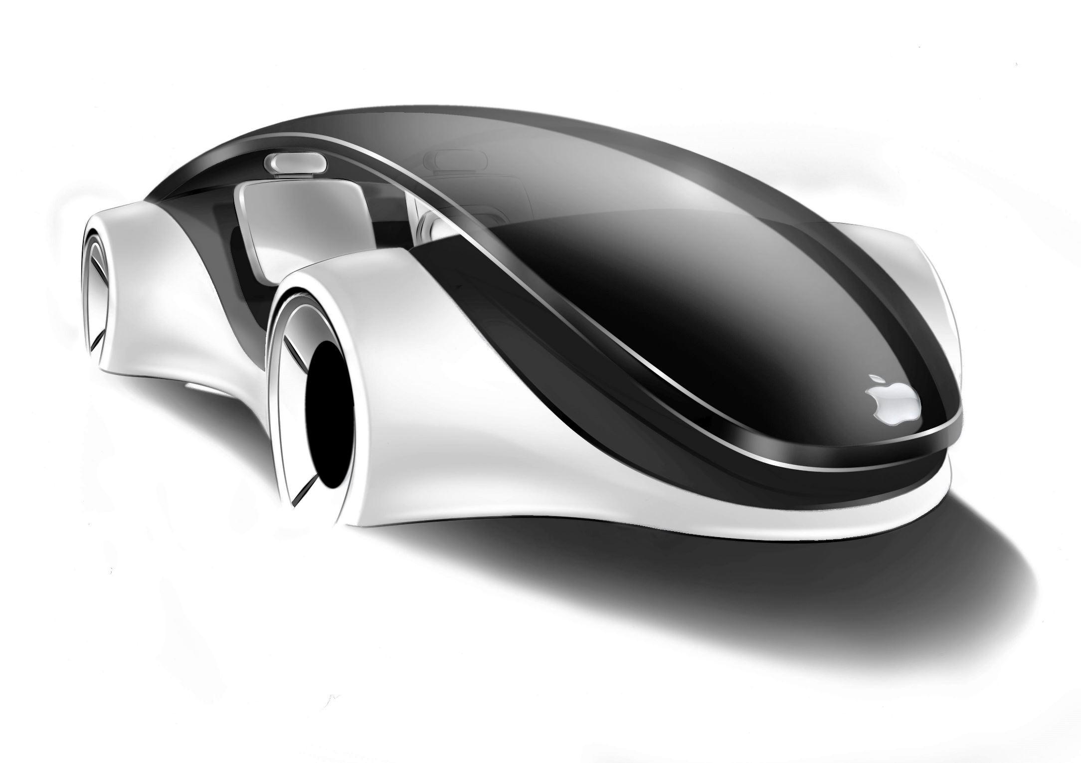 Τι σημαίνει για την Tesla το να βγει ένα Apple Car στους δρόμους;