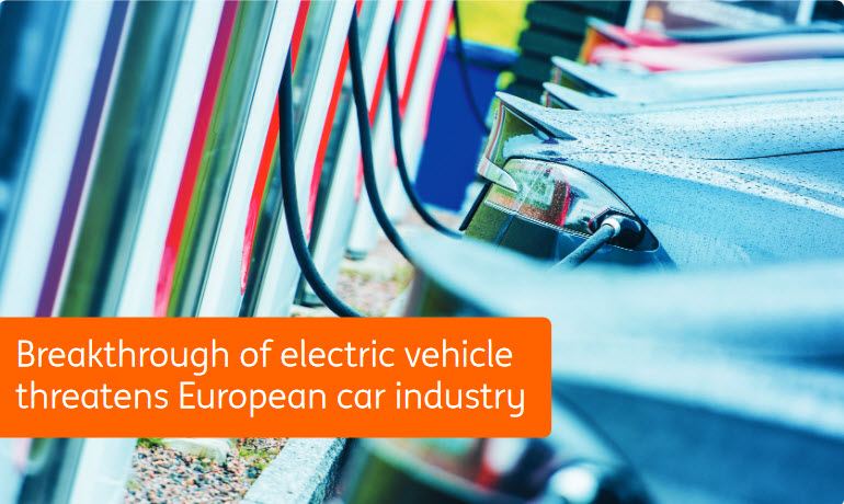 electric cars europe ing