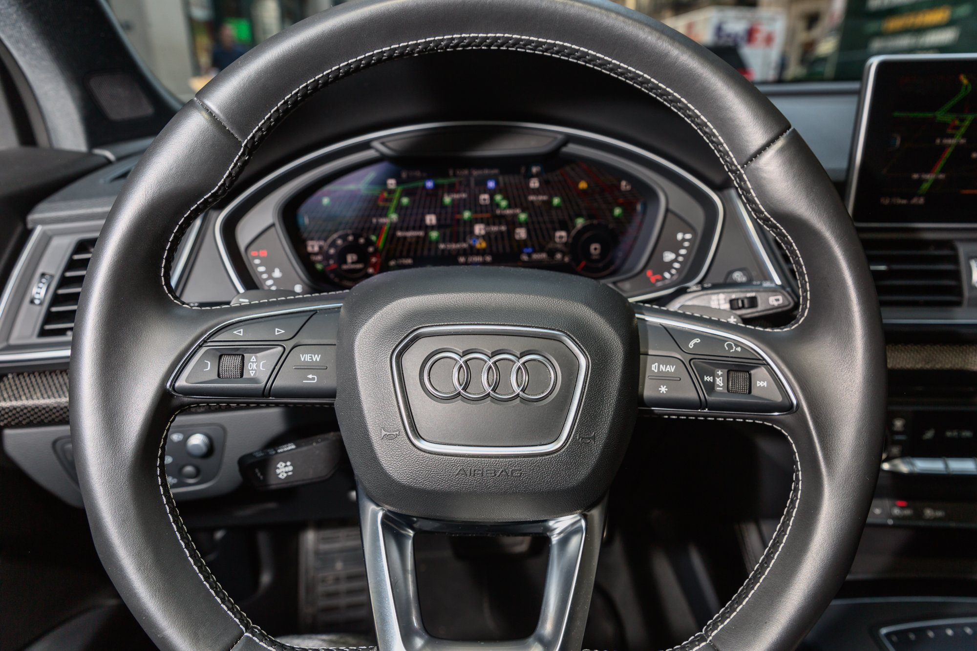 audi mmi virtual cockpit audi instrument cluster