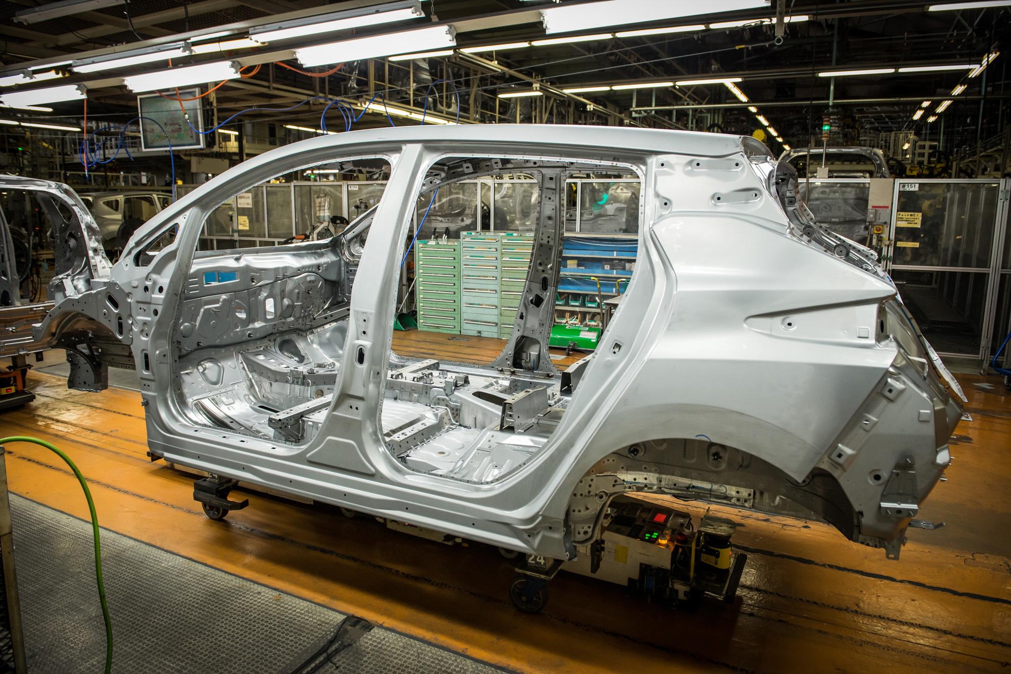 νέο Nissan LEAF