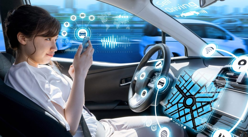 Big Data - Autonomous Driving