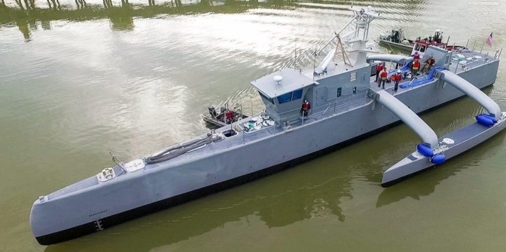 Πολεμικό σκάφος