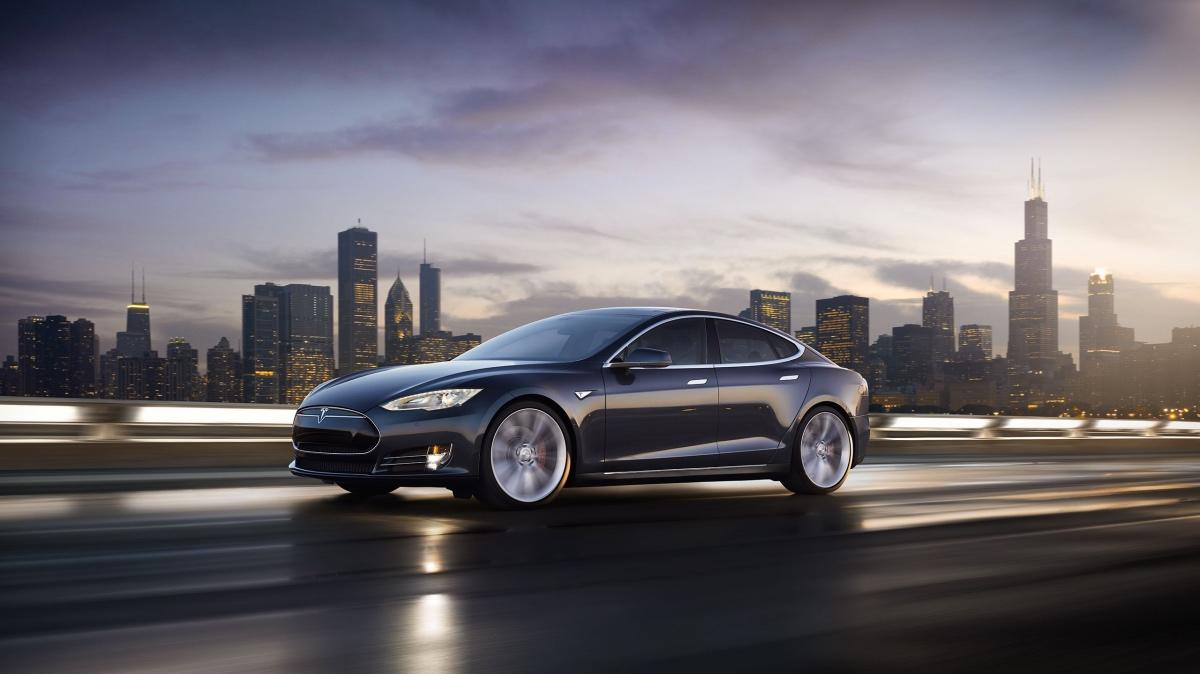 Ο Elon Musk απάντησε στη Lucid Motors με μια νέα μείωση τιμής για το Model S
