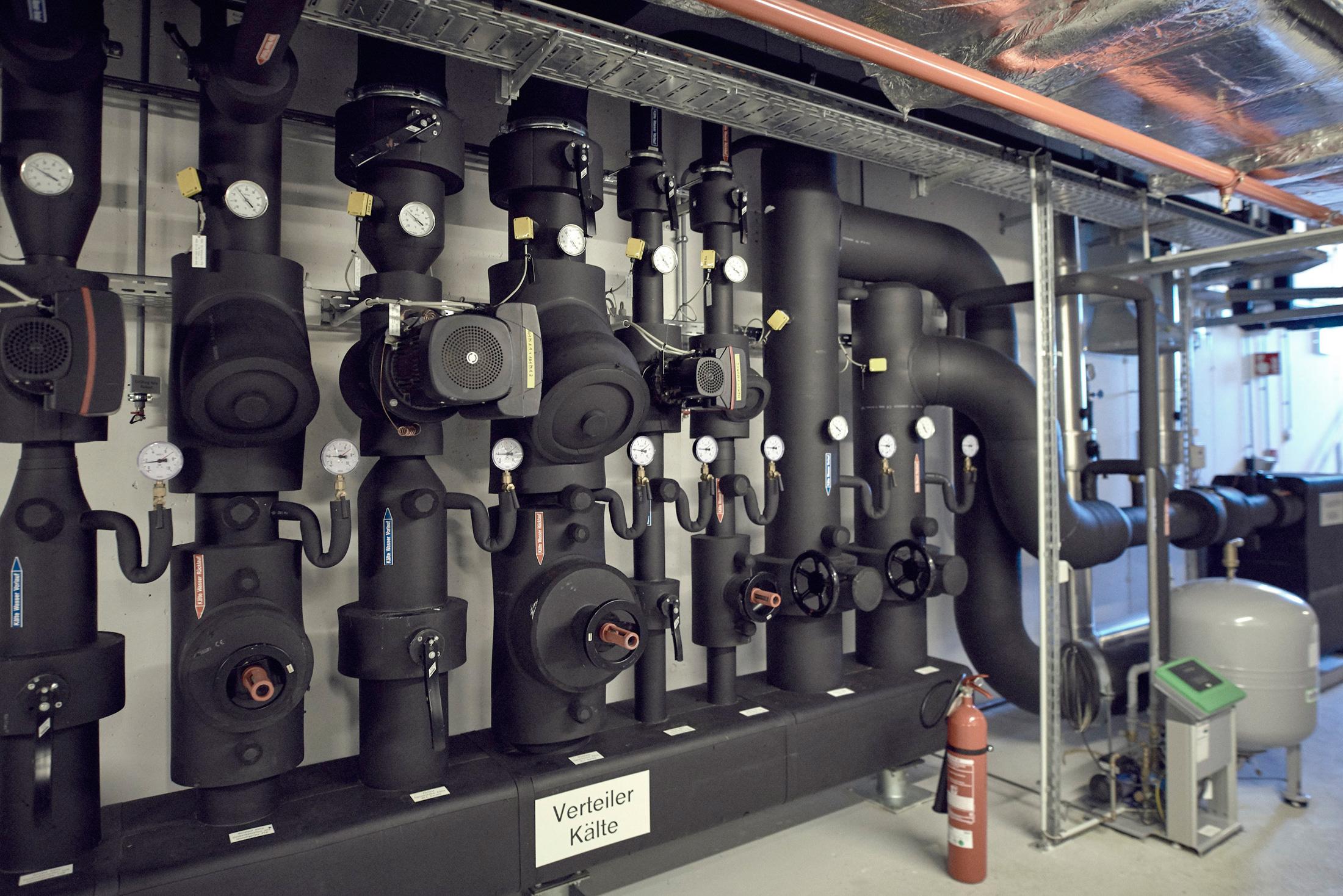 Στο νέο Κλιματικό Εργαστήριο της Ford