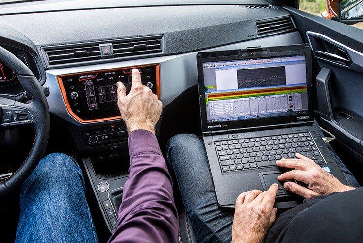 Seat car sound 2