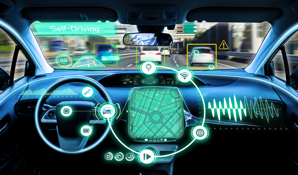 IOTA Networking for Autonomous Vehicles Alliance