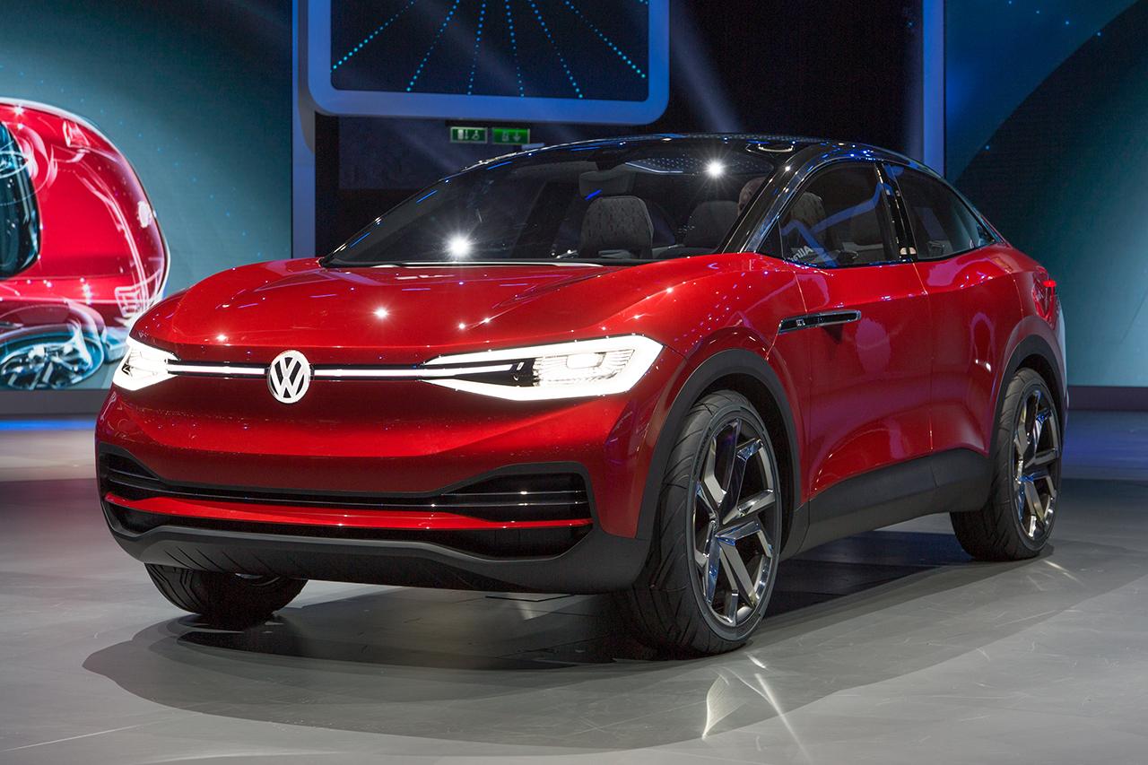 Volkswagen I.D. Buggy: Μίνι ηλεκτρικό όχημα με μπαταρία 62kWh και ισχύ 201 ίππων