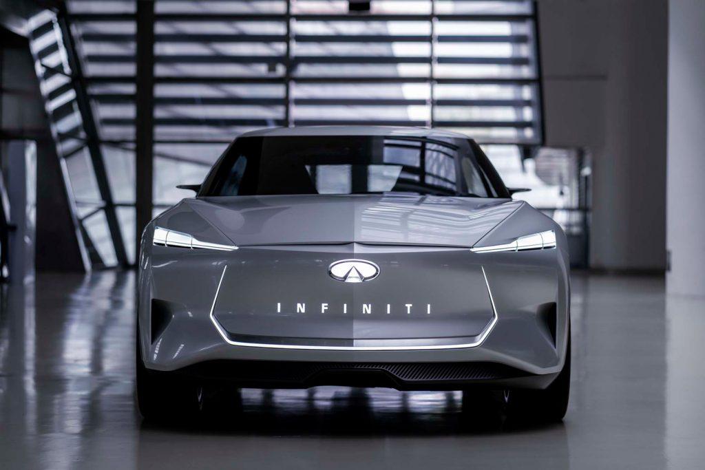 Το Qs Inspiration είναι το νέο ηλεκτροκίνητο sedan της