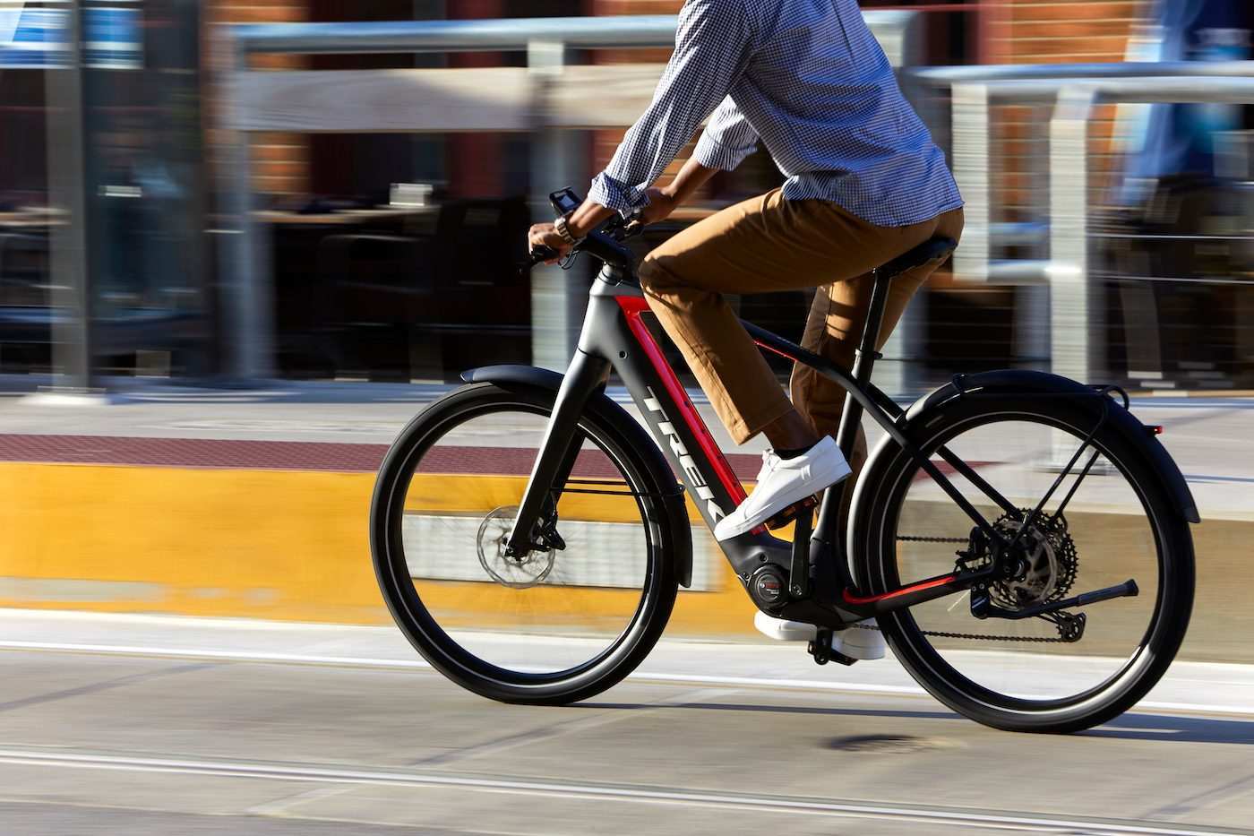 Trek Allant+ New Electric Bikes