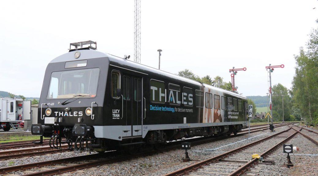 5G Train