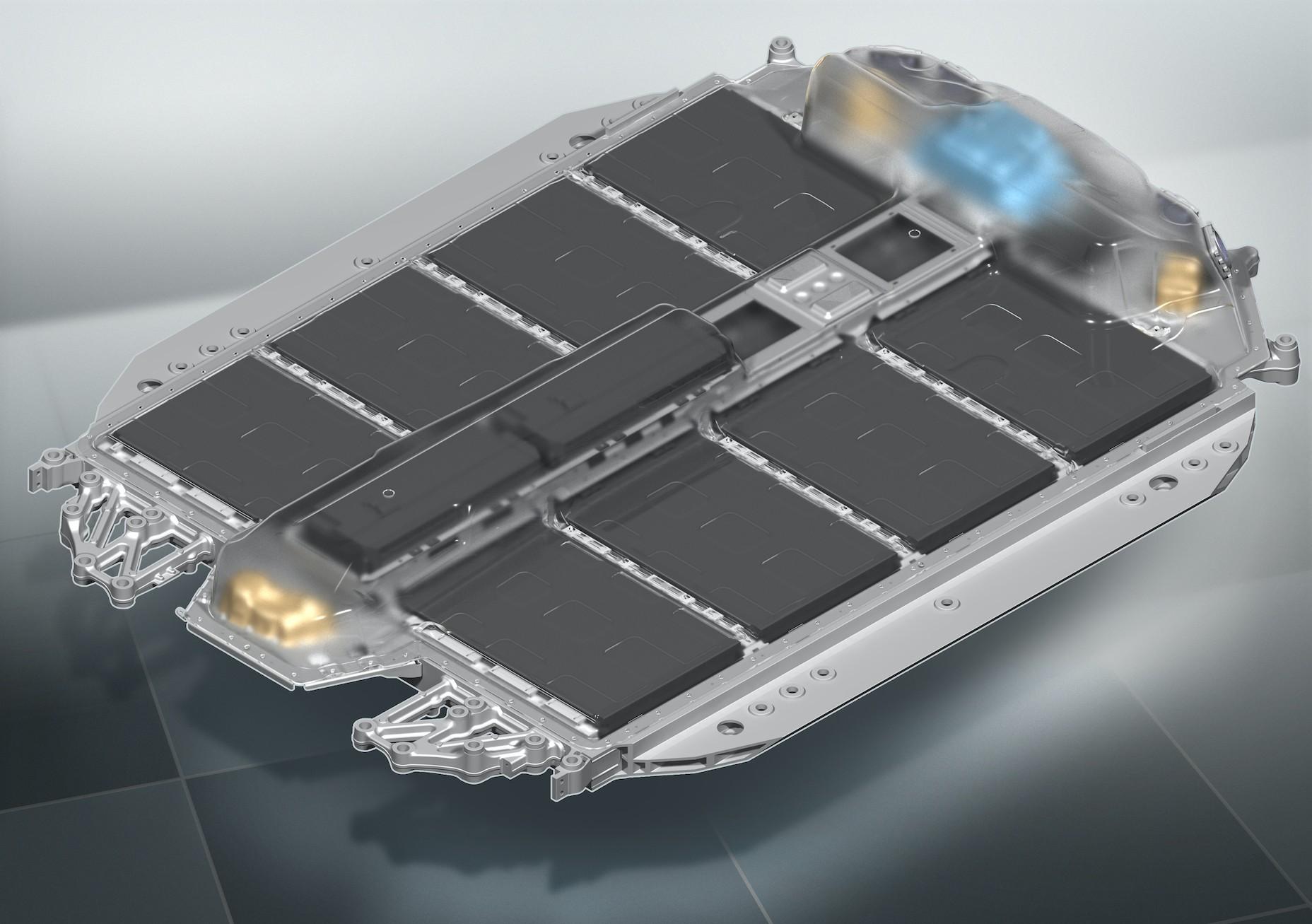 BMW i4: Ηλεκτρικό αυτοκίνητο με αυτονομία 600 χιλιόμετρα