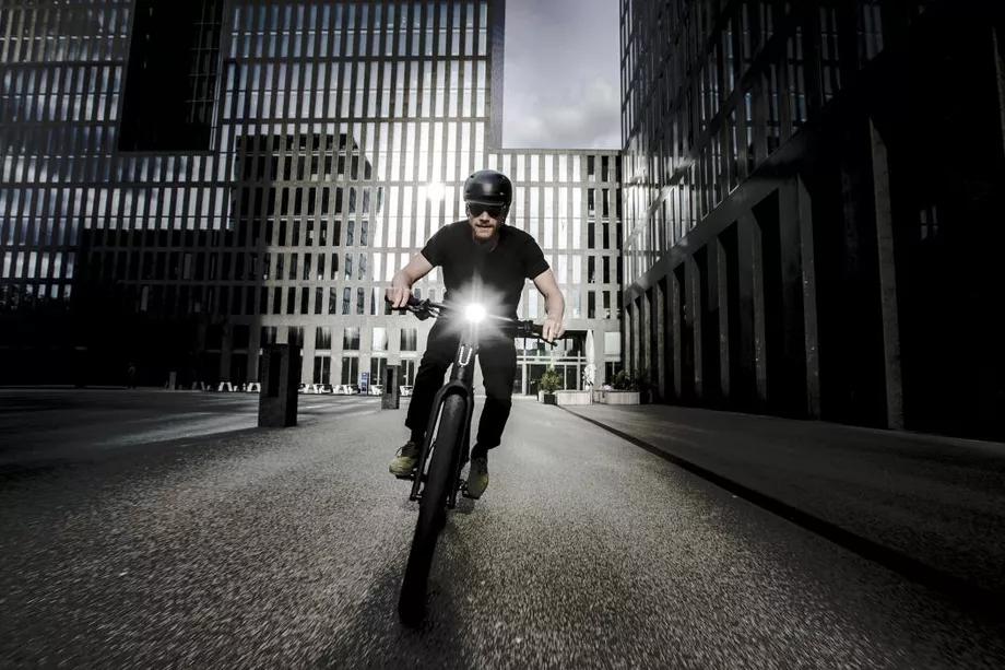ηλεκτρικών ποδηλάτων