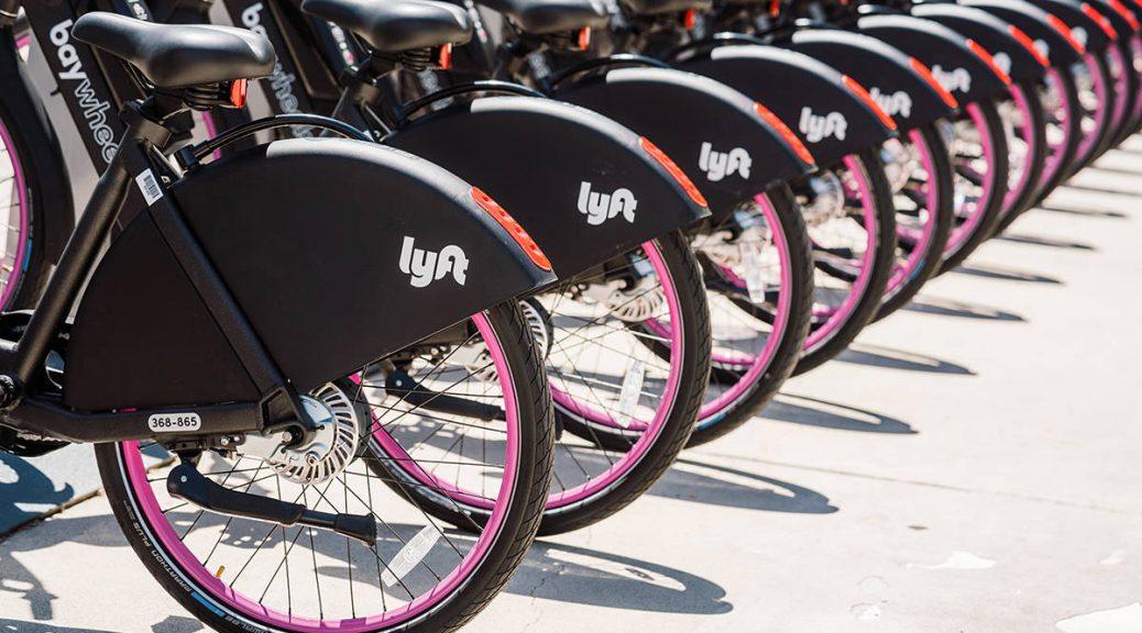 Lyft Free Rides Covid 19