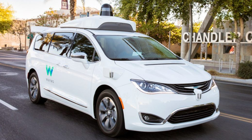 Waymo 2.25 bil dollars