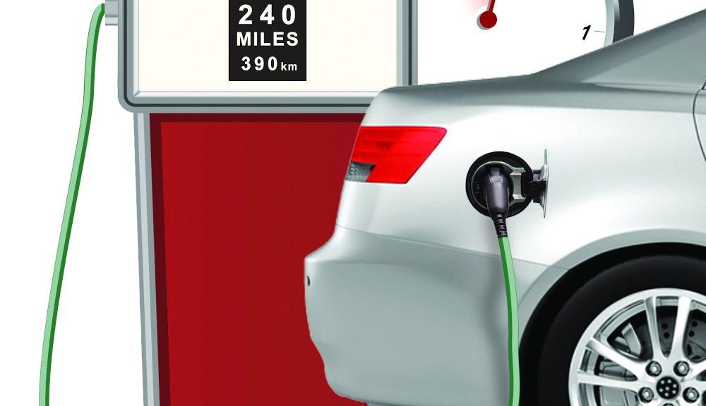 Enevate: Ταχύτερη φόρτιση μπαταριών οχημάτων