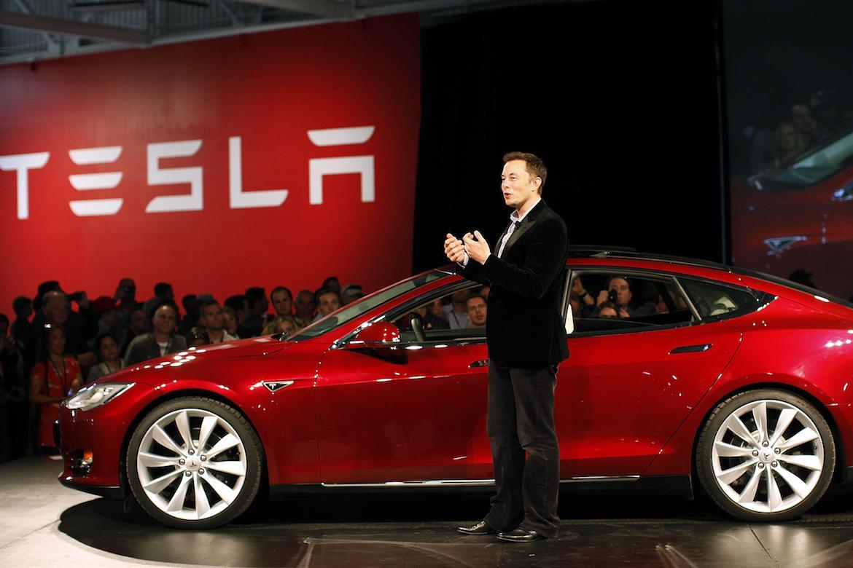 Το Tesla Giga Factory 4 θα έχει το πιο προηγμένο κατάστημα χρωμάτων στον κόσμο