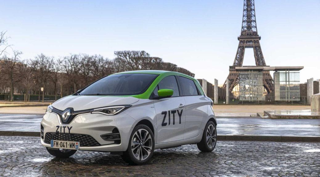 Οι πωλήσεις ηλεκτρικών αυτοκινήτων αυξάνονται ραγδαία στην Ευρώπη