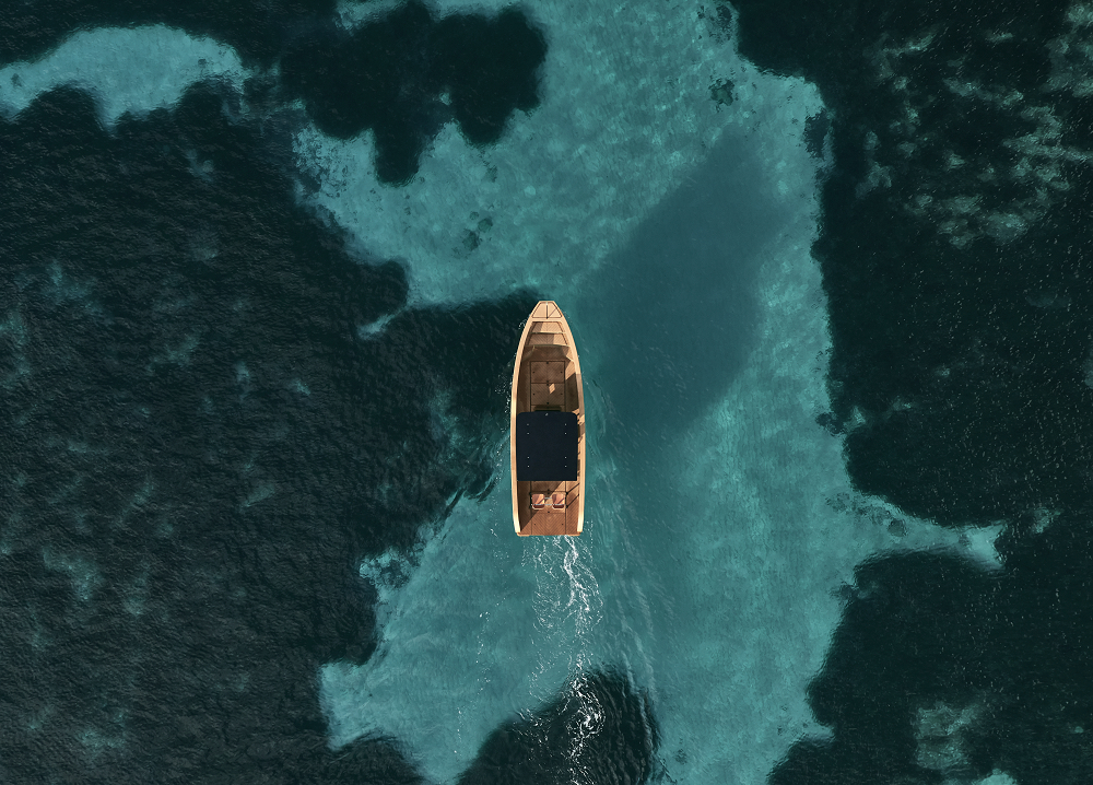 H XShore φέρνει τα ηλεκτρικά της σκάφη και στα ελληνικά νερά